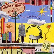 """Paul McCartney, """"Egypt Station"""" - 2018"""