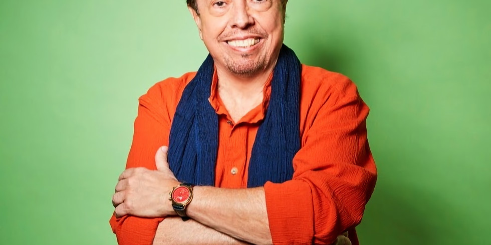 with Sergio Mendes & the San Diego Symphony