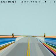 """Opus Orange, """"Tell It Like It Is"""""""