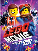 Lego Movie 2: The Second Part (2019)