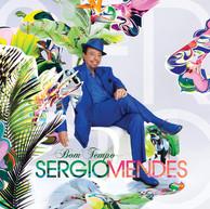 """Sergio Mendes, """"Bom Tempo"""" - 2010"""