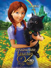Legends of Oz (2013)