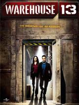 Warehouse 13 (2014)