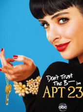 Don't Trust the B in Apt 23 (2012)
