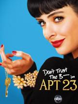Don't Trust the B in Apt 23 (2012)