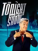 Tonight Show with Jay Leno (2008, 2011)