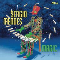 """Sergio Mendes, """"Magic"""" - 2014"""