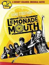 Lemonade Mouth (2011)