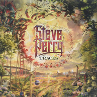 """Steve Perry, """"Traces"""" - 2018"""