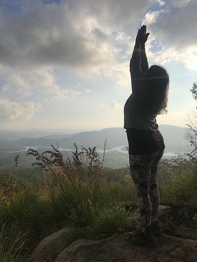Yoga in Kerala
