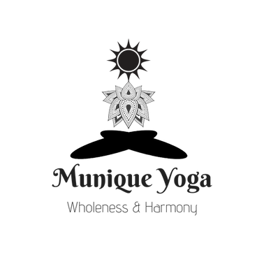 Munique Yoga - Wholeness and Harmony