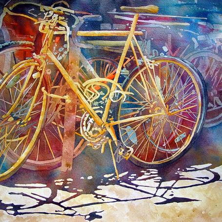 Joe's Cycle