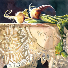 Turnips & Lace