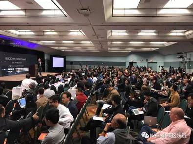 NABA Blockchain Fintech Summit Brief