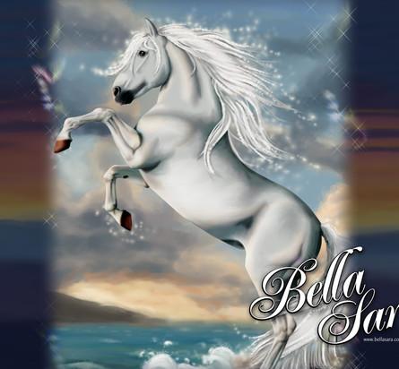 Bella Sara Northern Lights TV Ad