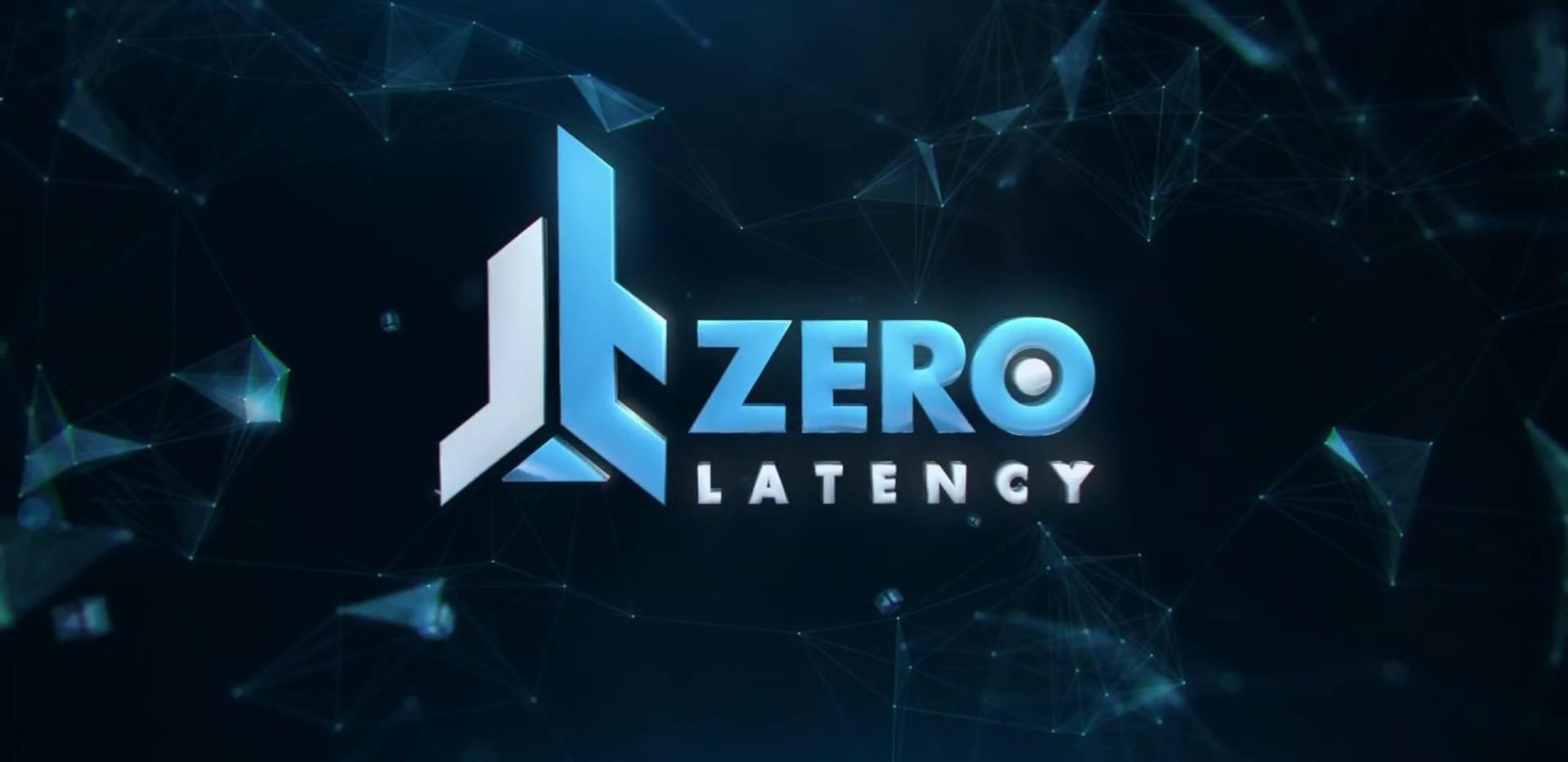 Zero Latency B2B Sales Video