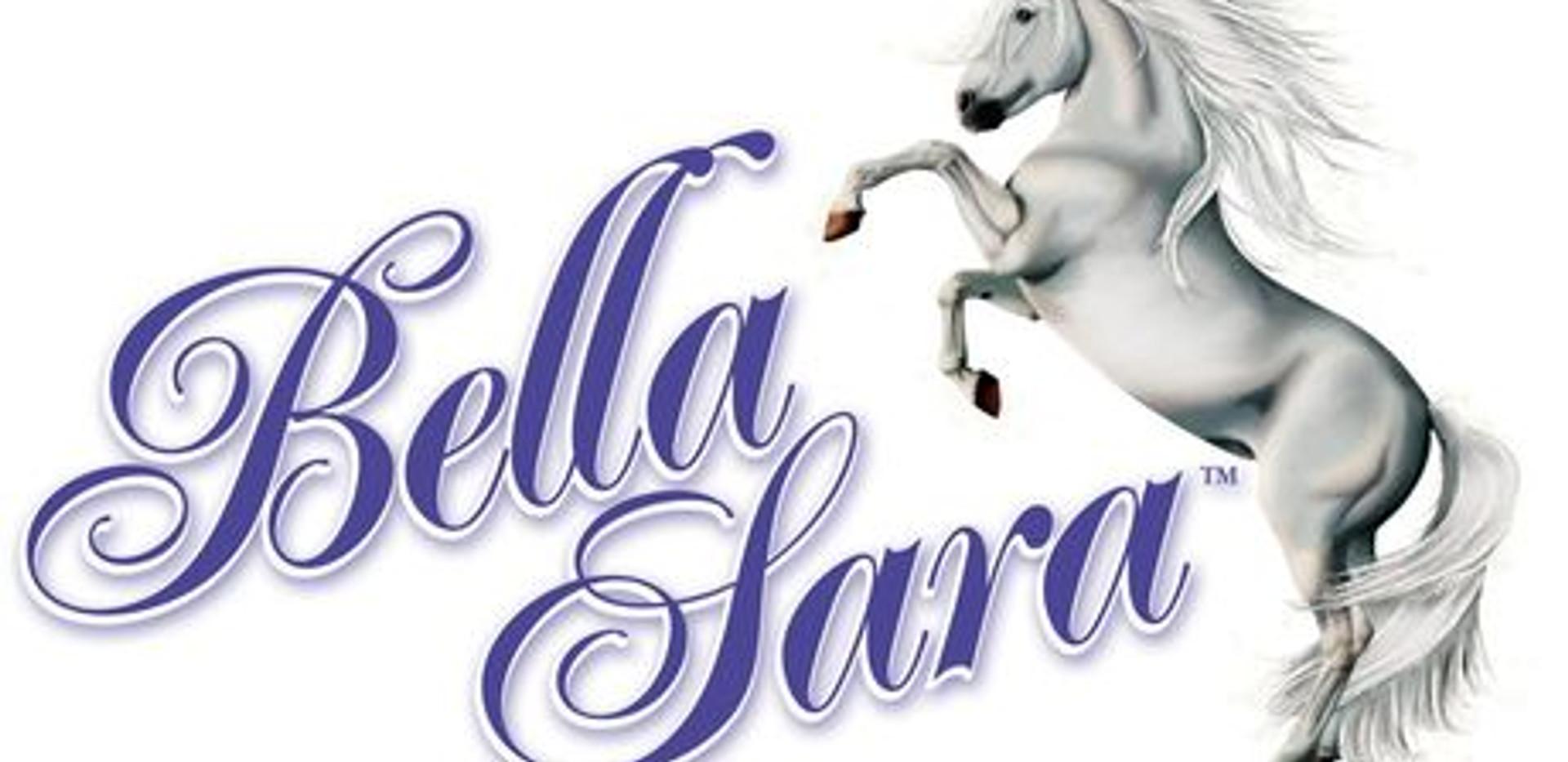 Bella Sara Award-Winning 1st TV Ad
