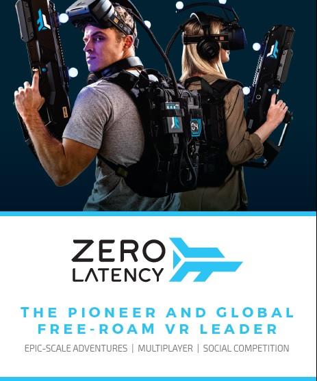 Zero Latency Sales Brochure