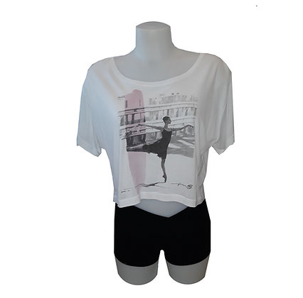 Crop top - FOREVER B