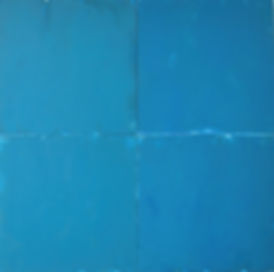 Jeremy Sharma, Variations-Etude (Blue), 2011