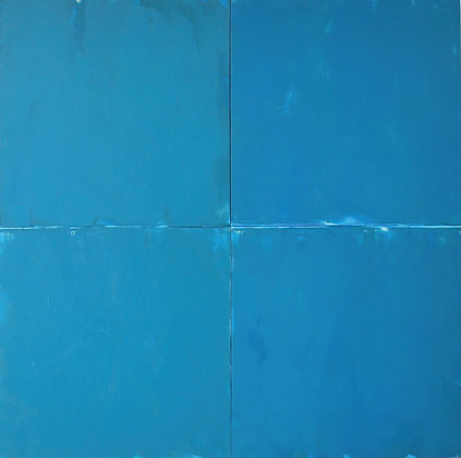 Variations-Etude (Blue) by JEREMY SHARMA, Art Forum, Art for homes and offices, Singapore abstract art