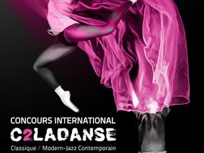 Concours de danse International Montpellier