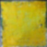 Milenko Prvacki, Yellow Colours, 1999, o