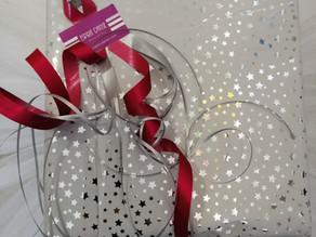 Cadeaux de Noël....livrés chez vous
