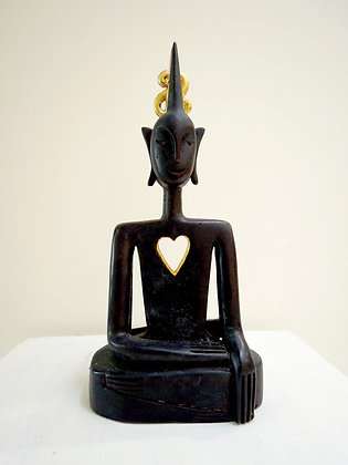 Good-Bad by KAMIN LERTCHAIPRASERT, Thai sculpture, Art Forum, Art for homes and offices