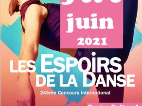 24ème Concours International de danse