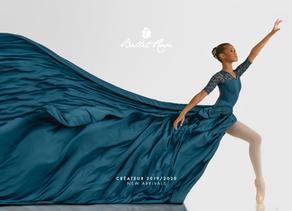 Collection Créateur Ballet Rosa junior