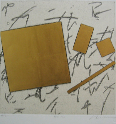 Sector Form by NAKAZAWA SHINICHI, Japanese print, Japanese abstract art, Art Forum, Art for homes and offices