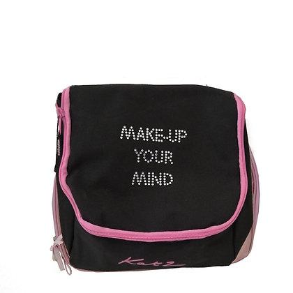 Sac maquillage danse - grande trousse make up