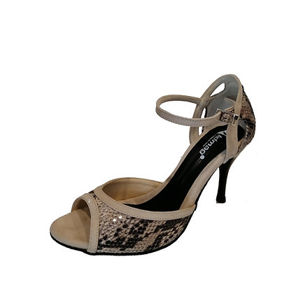 Chaussure 5/22 - LIDMAG