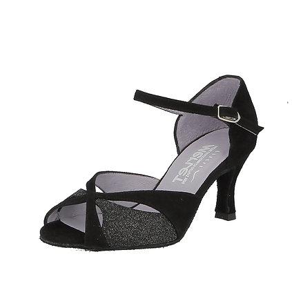 Chaussure Saphir noir - MERLET