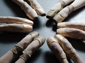 Reprise des cours de danse classique à Castelnau le Lez