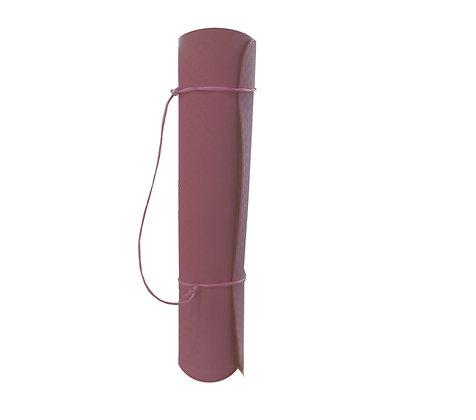 Tapis de yoga - Repetto - attaché