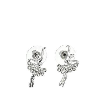 Boucles d'oreilles danseuses - Girardi