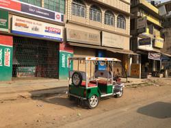 Sights and sounds of Santiniketan