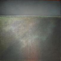 Badhan Das, Bram, 1995,  acrylic on canvas, 150 x 158 cm.jpg
