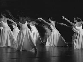 Coryphée, danse classique à Castelnau le Lez