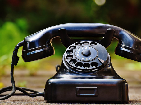 BT 2025 Switch Off – Are you a business with a BT Phone Service? You need to read this…