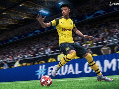 FIFA 20 - Street football has returned!