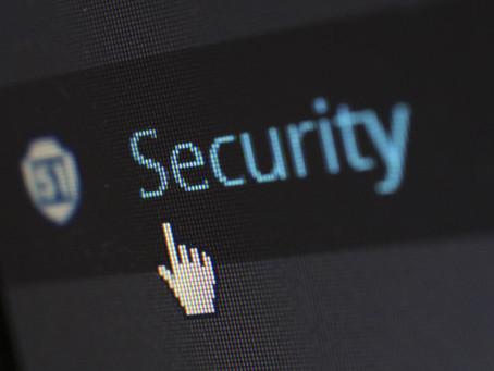 How do I choose a secure password?