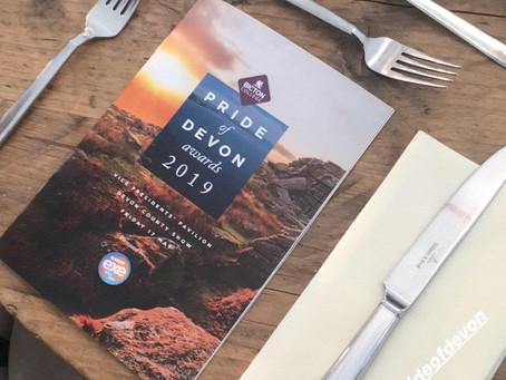 Pride of Devon Awards 2019