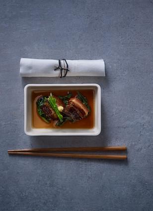 Spicy Pork Bellycubes
