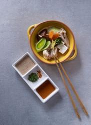 Chicken Vegetablespot