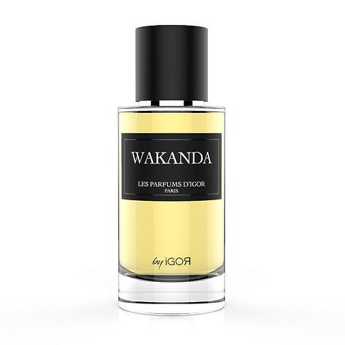 wakanda - Les Parfums d'igor