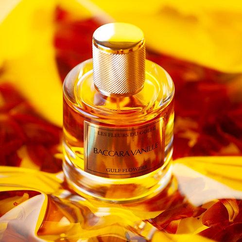 Baccara Vanille - Les Fleurs Du Golfe
