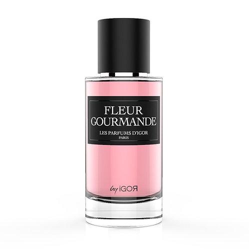 Fleur Gourmande - Les Parfums d'igor
